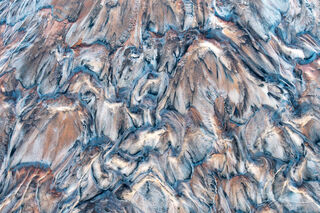 Death Valley National Park, Mojave Desert, abstract photography, California, ripples, sand, patterns, texture, mesquite dunes