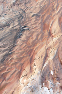 Death Valley National Park, Mojave Desert, abstract photography, California, ripples, sand, patterns, texture, mesquite, mud cracks