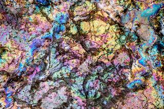 Rainbow Wrinkles