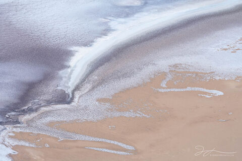 Death Valley National Park, abstract photography, Dante's View, telephoto, desert, salt, playa, Badwater Basin, landscape