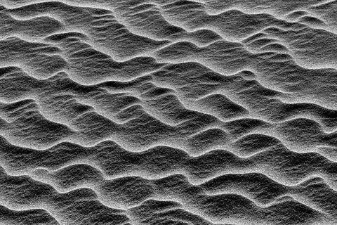 Mojave Sea