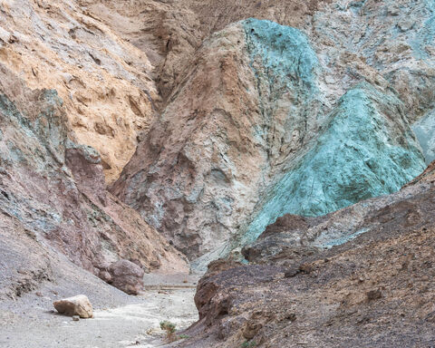 Pastel Canyon