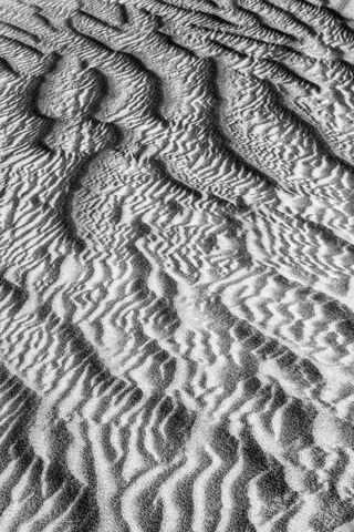 Sand Badlands