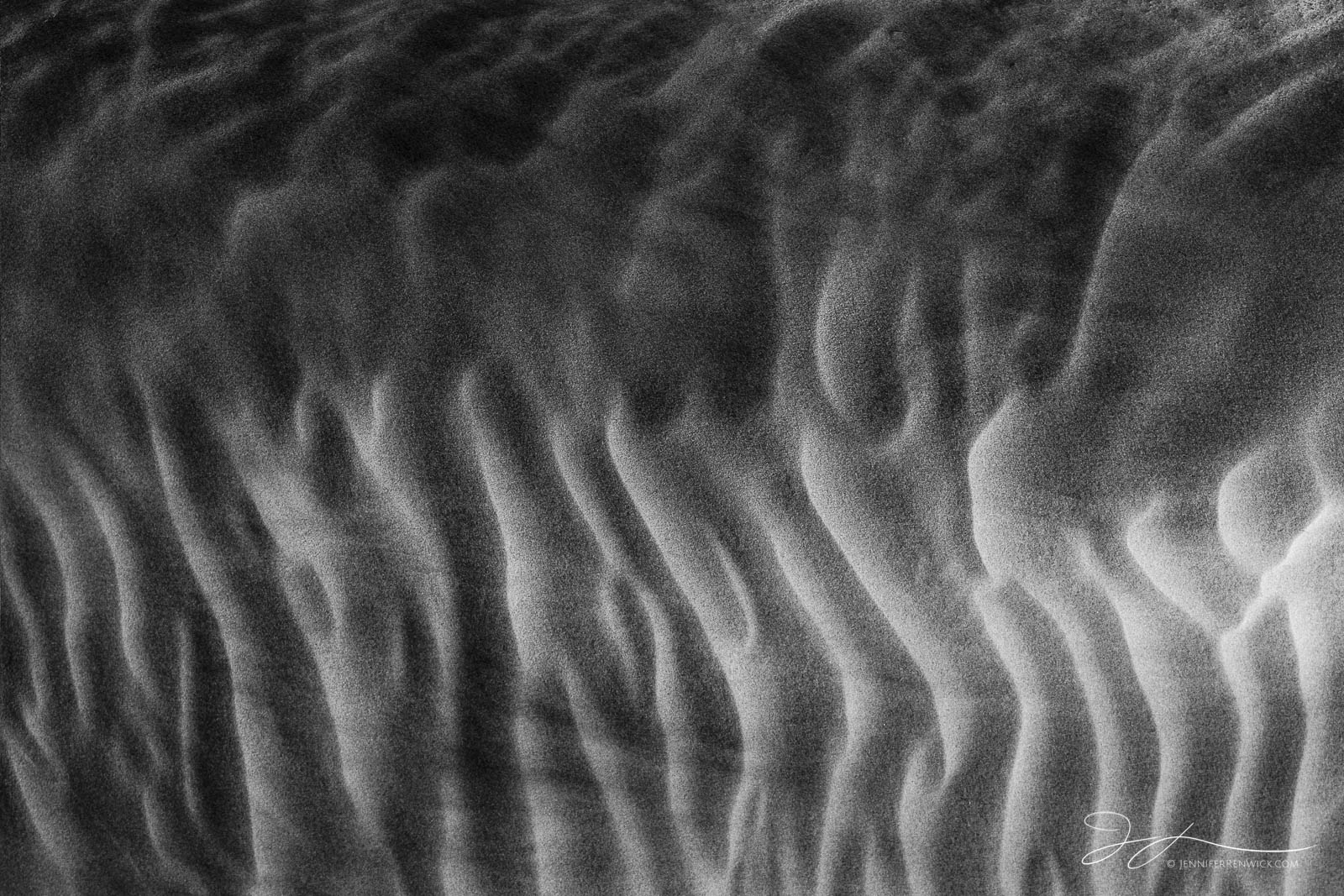 Death Valley National Park, Mojave Desert,  California, abstract photography, sand, backlit, Mesquite Dunes, sand, landscape photography, black and white photography, monochrome, photo