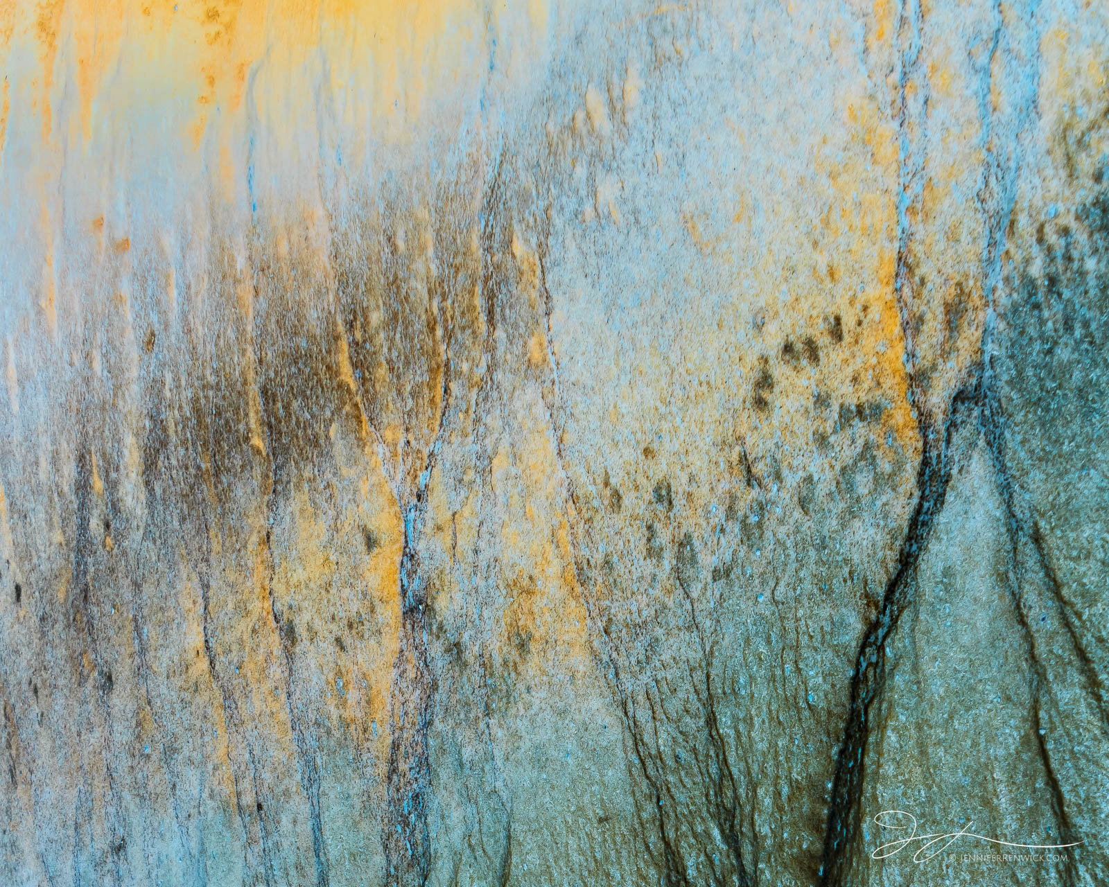 Upper Geyser Basin, Yellowstone national park, abstract photography, bacterial mats, thermophiles, hot spring, Wyoming, thermal feature, grand geyser, photo