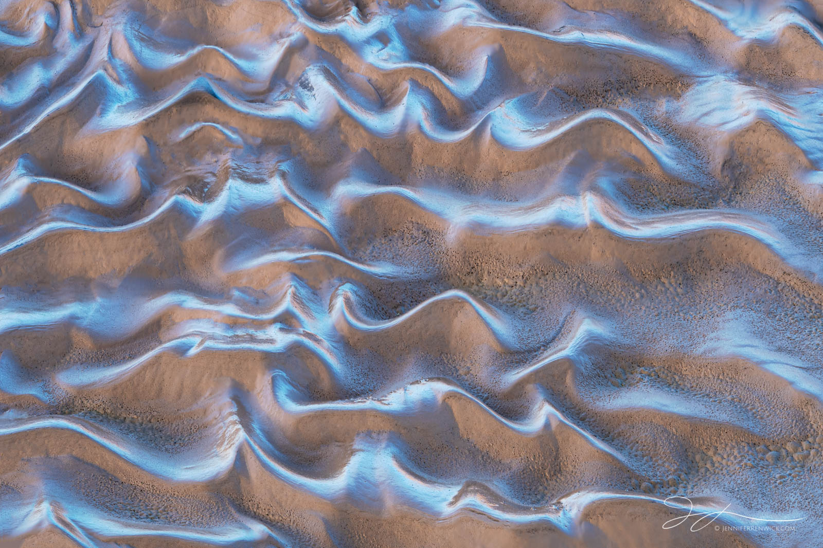 Death Valley National Park, Mojave Desert, abstract photography, California, ripples, desert, mud, textures, playa, photo